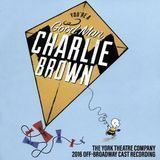 You're a Good Man Charlie Brown [2016 Off-Broadway Cast] [CD], 31134019