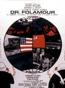 voir Docteur Folamour streaming