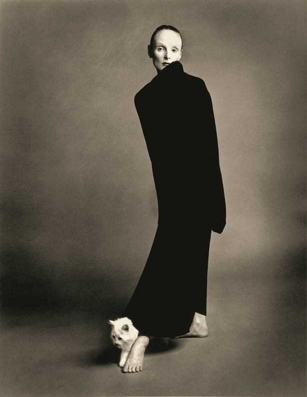 Vogue's Grace Coddington talks super models, sewing, cosmetic surgery and London in the sixties | Design | Agenda | Phaidon