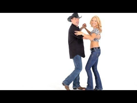 Learn how to do the two step for country couples line dancing in this how to dance video by Howcast. Expert: Robert Royston