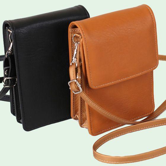 RFID Shoulder Bag
