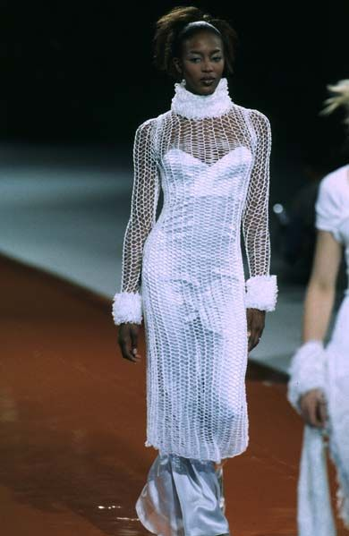 Lagerfeld Gallery: RTW Fall 1996