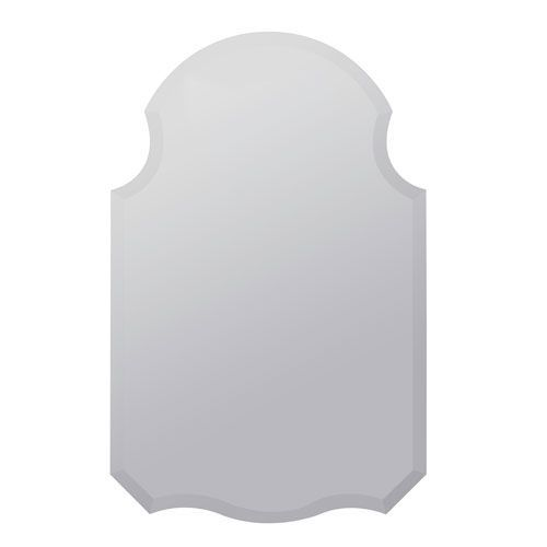 Kennedy Mirror Cooper Classics Frameless Mirrors Home Decor