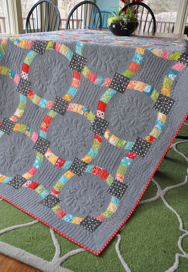 665 Best Quilts Curves Circles Half Circles Fans Images