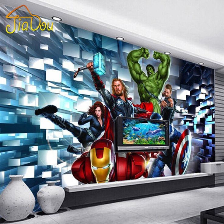 les 25 meilleures id es de la cat gorie chambre avengers sur pinterest chambre gar ons marvel. Black Bedroom Furniture Sets. Home Design Ideas