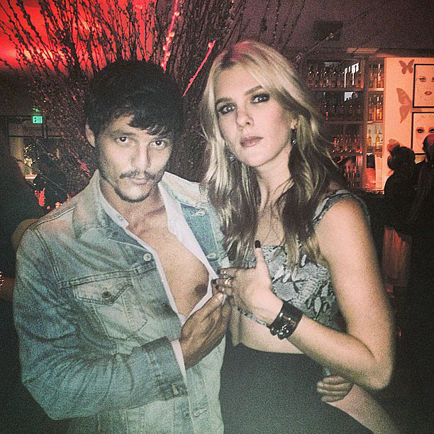 pedro dating Pedro pascal is a 43 year old chilean actor born josé pedro balmaceda pascal on 2nd april, 1975 in santiago, chile, he is famous for oberyn martell on game of thrones his zodiac sign is aries.