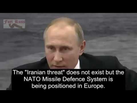 Coming Russia attack on America evidence being ignored by Mainstream - P...