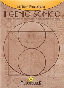 Studiosi ed esperti di scienze diverse, da secoli, glorificano Leonardo come genio e precursore della loro singola materia. Questo volume sostiene che esiste una legge divina, che lega, unisce, informa ogni opera di Leonardo, dalla Sala dell'Asse all'Ultima Cena, dall'architettura alla musica, dal cuscinetto a sfera alla Gioconda.