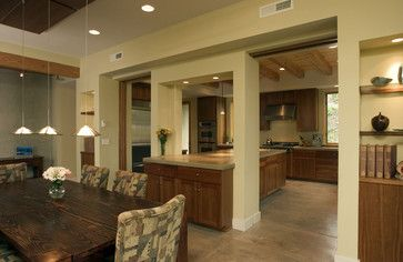 Removing A Load Bearing Wall Design Ideas Pictures