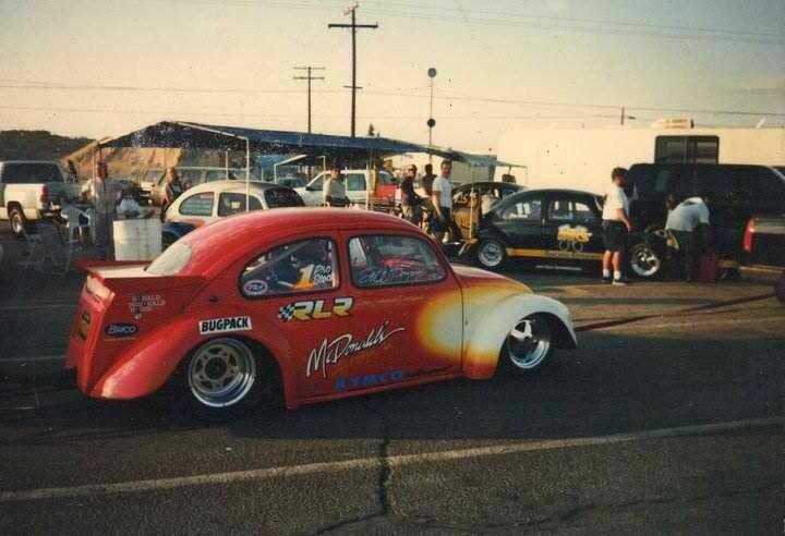 My Car In Palmdale Adam Wick S Car In The Background Vw