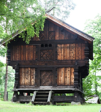 1000 images about stabbur on pinterest norwegian homes minnesota and museums - Scandinavian homes the charm of the north ...
