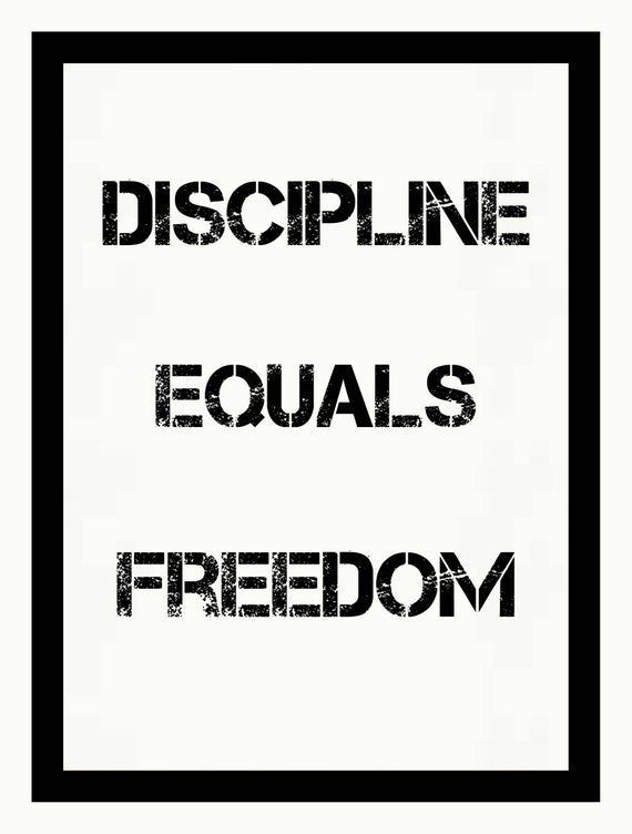 Pin On Discipline
