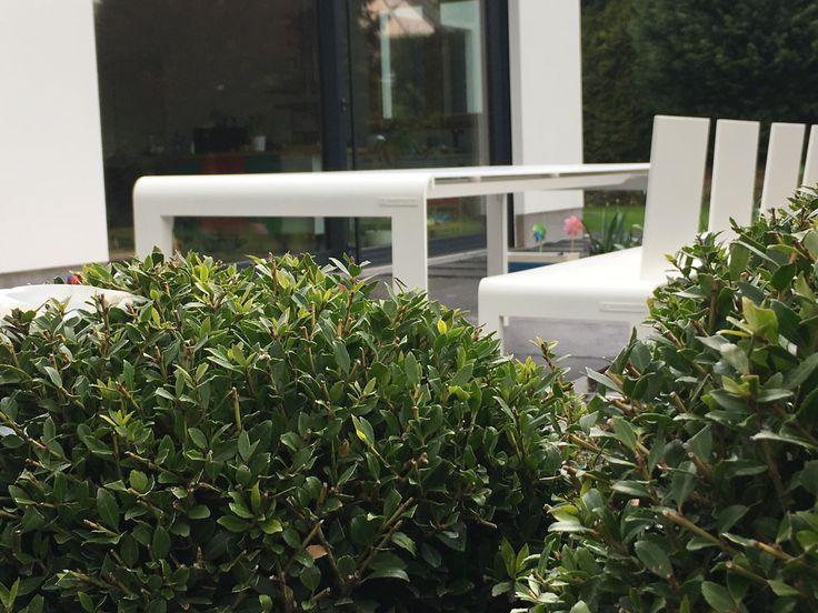 Outdoor Furniture By RheinGrün Living