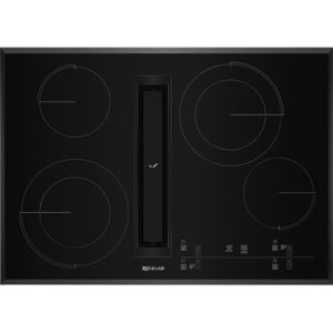 JJED4430GB JX3 Electric Cooktop / Rangetop - Black