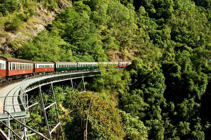 Kuranda in Kuranda, QLD