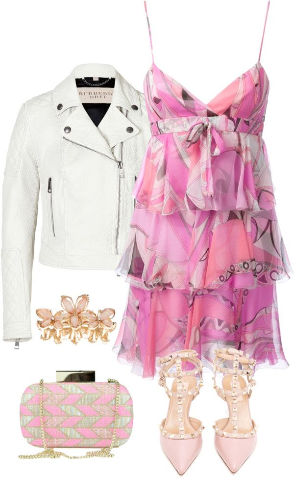 """Spring has Sprung"" by angel-lia on Polyvore"