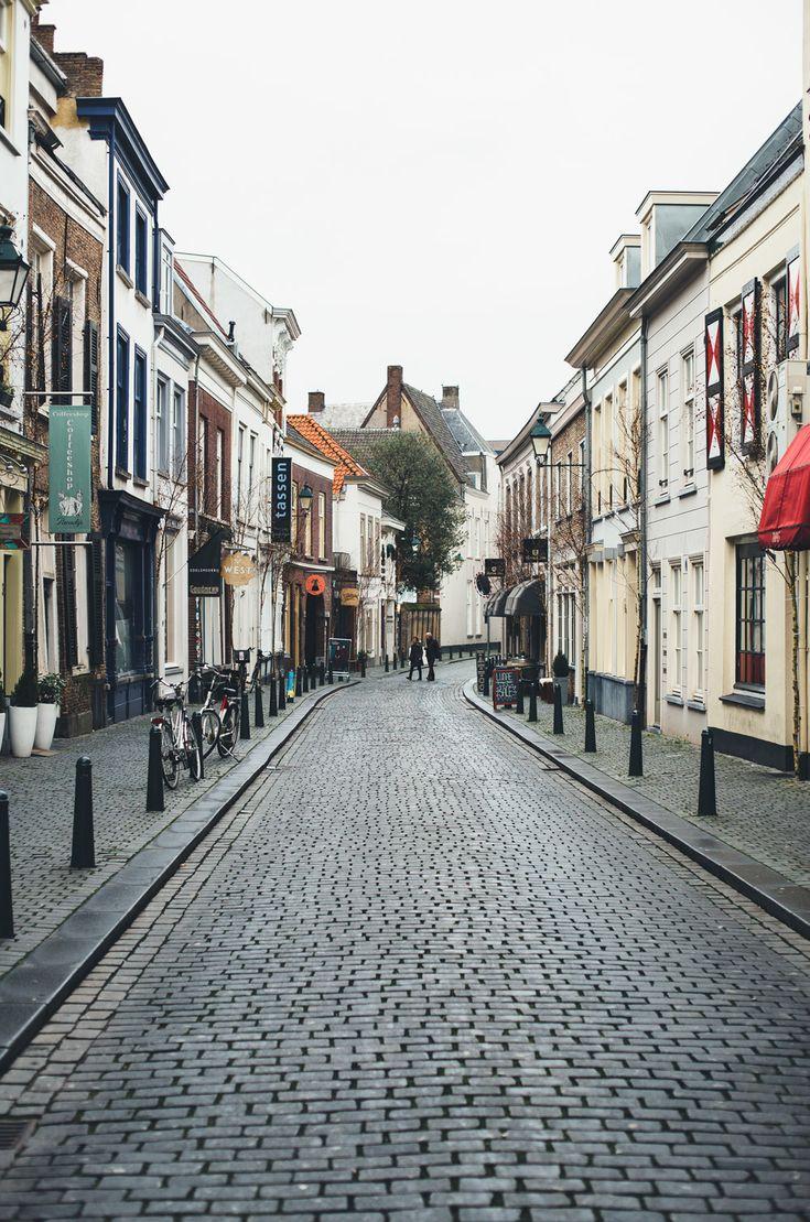 Groene Hotspots in Breda