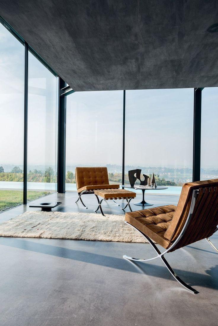 Get the look: Bauhaus interiors – 24 Bauhaus-inspired designs