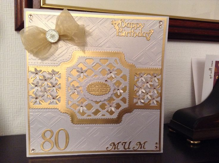 Tonic Diamond Trellis & Embossing Board ,Tattered Lace Blossoms Letters & Numbers .