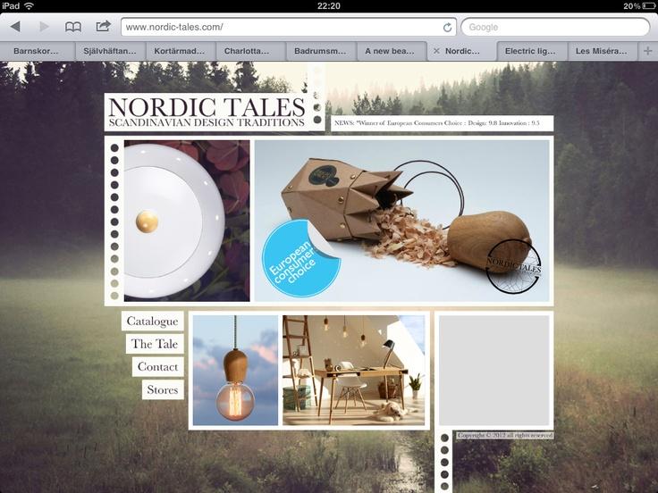 www.nordic-tales.com