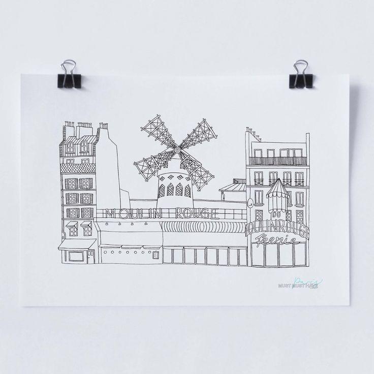 mustmusthave - Paris