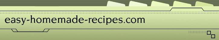 This isn't a blog as much as a site for recipes for EVERYTHING: potpourri, pet treat, seasoning blends, cleaning.... just about anything you can think of.