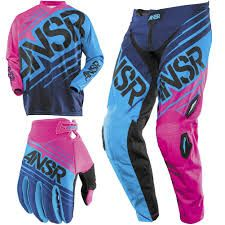 dirt bike riding gear for girls - Google Search