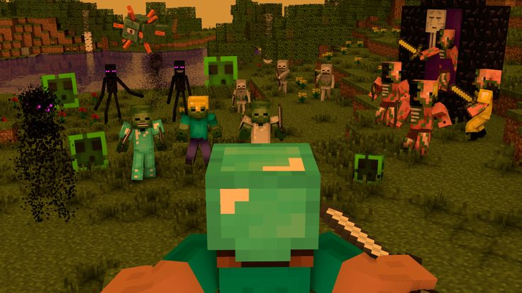 Download Minecraft – Pocket Edition [MCPE] Todas as Verões
