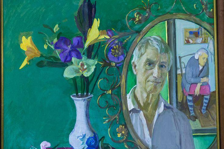 Дмитрий  Жилинский, Три мастера в галерее РОСИЗО.   Дмитрий Дмитриевич Жилинский (1927 — 2015)