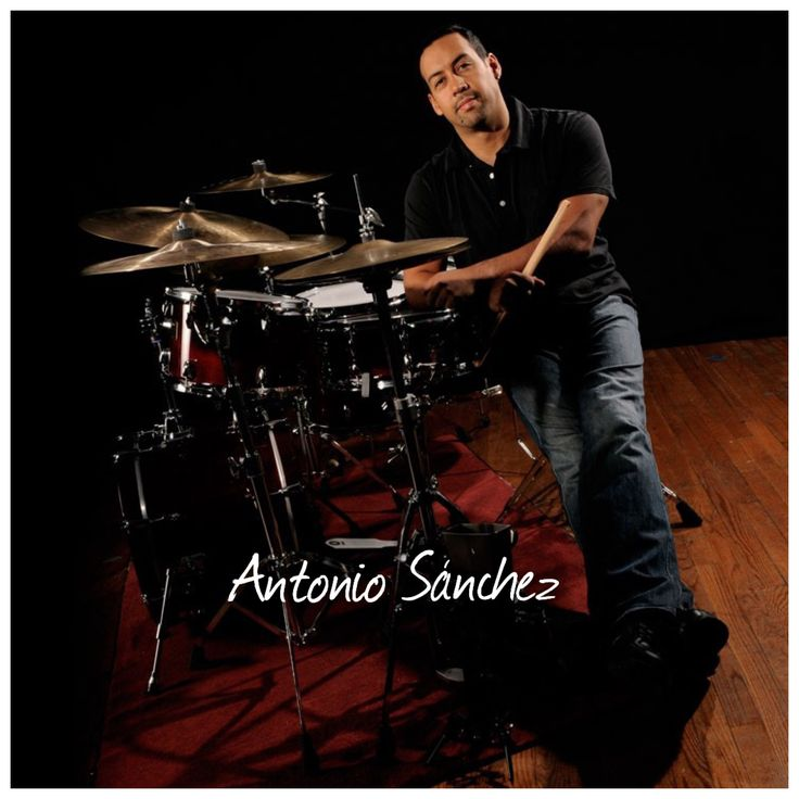 "Four time Grammy Award winner Antonio Sanchez is considered by many critics and musicians alike as one of the most prominent drummers, bandleaders and composers of his generation. ""We go back to the Berklee College of Music days..it was great to arrive at the rehearsal space and think that there were 2 drummers and percussionist inside the room...and coming out from the room was only the hard working Antonio Sanchez? Got Cowbell? He Did!"" #drums #drummer #MusicCanChangeTheWorld #Sergio…"
