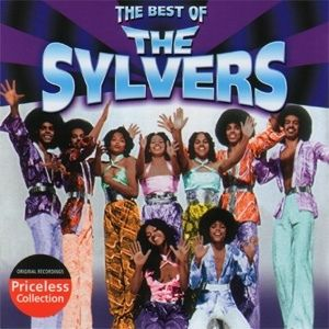 The Sylvers - The Best Of The Sylvers (CD) at Discogs