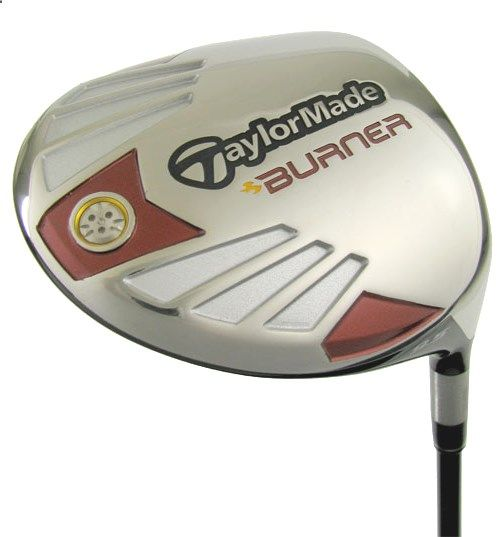 Taylor Made Burner Driver by Taylor Made Golf - Golf Drivers