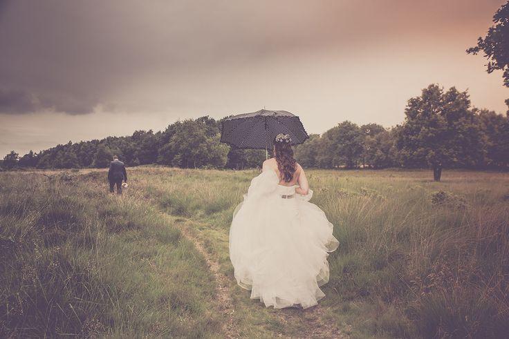 Bruidsfotografie - SiSu Fotografie