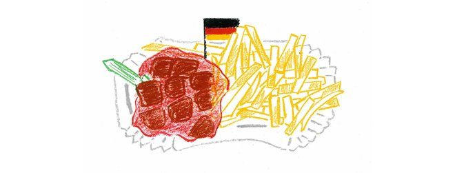 Wahlkampf 2017: Die Welt neu sortiert | ZEITmagazin