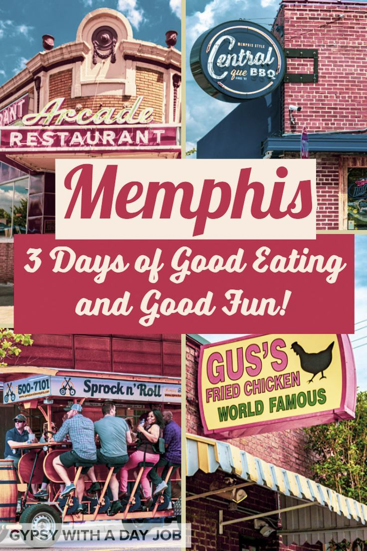 a weekend in memphis memphis must dos and attractions for everyone tennessee travel usa travel guide travel usa pinterest