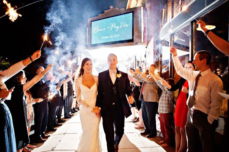 Stephens Wedding Ceremony & Reception at Iron City   Photography by Jill Copeland   e   Get Away Vehicle by Rob Conrad's Classic Cars   @ironcitybham01   Birmingham AL Wedding Venues