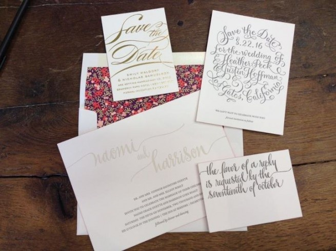 Local Wedding Invitations: 91 Best Wedding Invitations Images On Pinterest