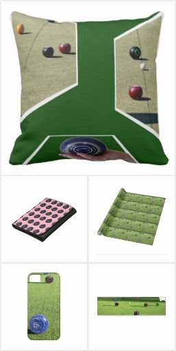 """""""Lawn Bowls""""  #Game #Sports #Collection"""