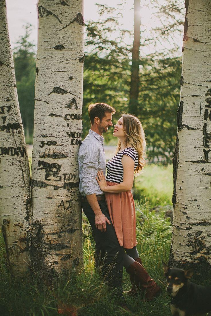 Hoefer Family // Flagstaff, Arizona » sarah waggoner photography // arizona wedding photographer