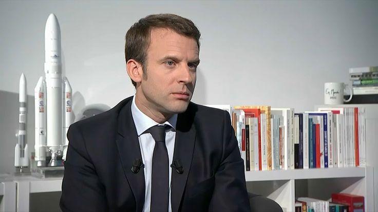 """La France """"pas responsable du Vel d'Hiv"""": Macron dénonce """"une faute grave"""""""