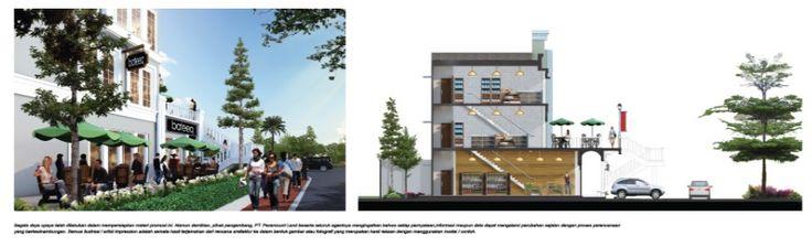 6 keunggulan Arcadia Square : 1.Produk Investasi. 2.Lokasi Strategis Di Boulevard Barat. 3.Lingkungan Sudah Hidup (Komersial dan Residensial). 4.Dikelilingi Fasilitas Kota Yang Lengkap. 5.Ruko Lifestyle Dengan Konsep Double Decker. 6.Alfresco Dinning Area