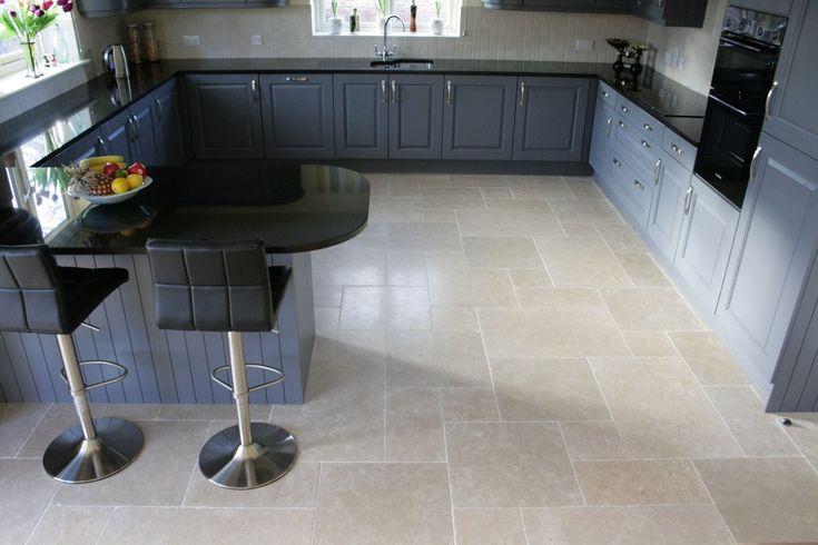 schöne kalkstein küchenboden - kalkstein küchenboden - der