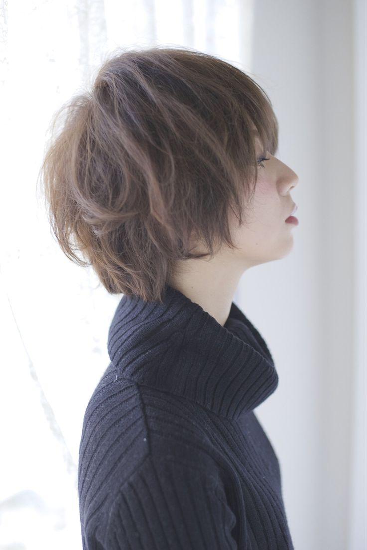 オジコさんのヘアカタログ | 大人かわいい,アッシュ,パーマ,レイヤー | 2016.01.22 12.21 - HAIR