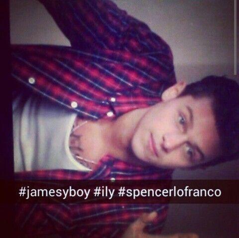 21 best Sexiness images on Pinterest | Spencer lofranco, Jamesy ...