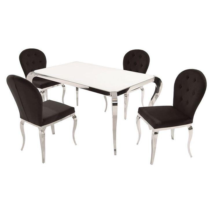 Eldorado Furniture   Dining Room Table U0026 Chairs Part 78