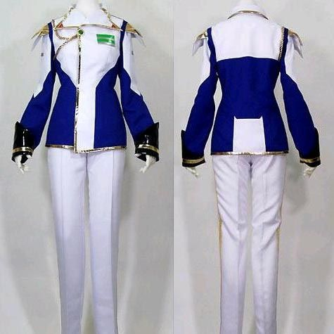 Cagalli Uniform Costume from Gundam Seed EGS0001 #Everyone Can Cosplay! Cosplay costumes #Anime Cosplay Accessories #Cosplay Wigs #Anime Cosplay masks #Anime Cosplay makeup #Sexy costumes #Cosplay Costumes for Sale #Cosplay Costume Stores #Naruto Cosplay Costume #Final Fantasy Cosplay #buy cosplay #video game costumes #naruto costumes #halloween costumes #bleach costumes #anime