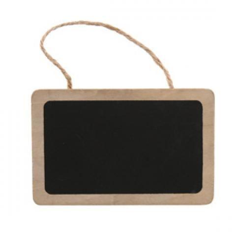 Small Hanging Blackboard | Wheel & Barrow Homewares - Robina Town Centre