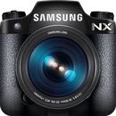 Download Samsung SMART CAMERA NX:        Guys plzzzzzzz help me.and plzzzz plzzz tell me how it work?? After install i opened but its showing white screen only.nothung else.please help me out guys  Here we provide Samsung SMART CAMERA NX V 4.7.4 for Android 2.3.4++ The Samsung SMART CAMERA NX is a experience-oriented catalog app...  #Apps #androidgame #Ltd., #SamsungElectronicsCo.  #Lifestyle http://apkbot.com/apps/samsung-smart-camera-nx.html