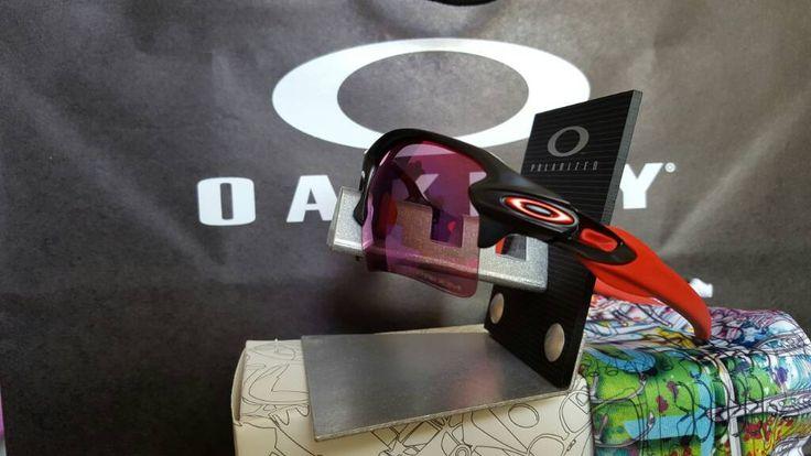 Oakley Custom Flak 2.0
