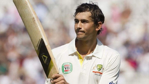 Ashton Agar. 19 years old. Scored 98 on his debut. What a great start to hopefully a long and successful cricket career for Australia.